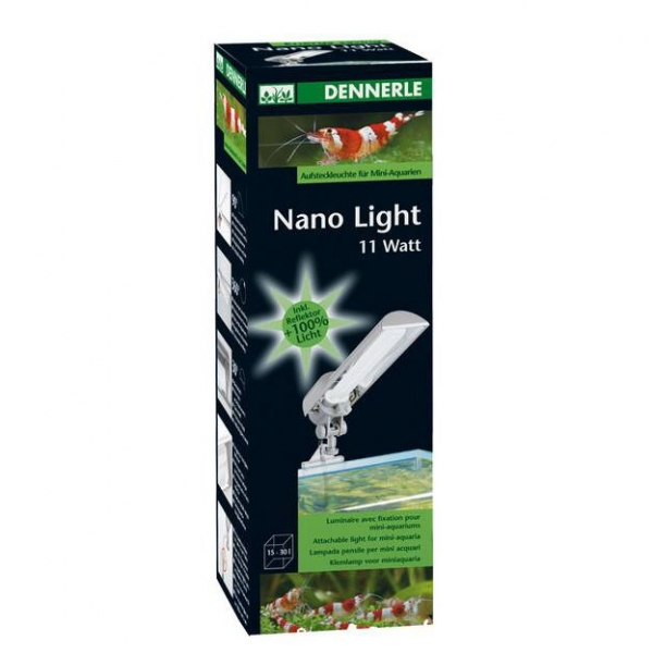 Dennerle Nano Light 11w